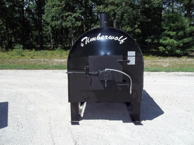 Timberwolf Model 3500 - Wood Furnace