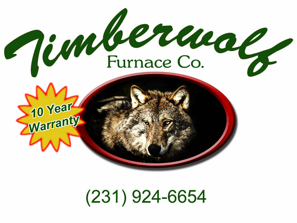 Timberwolf Wood Furnaces
