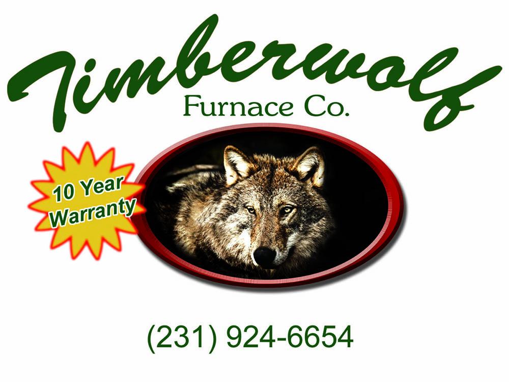 Timberwolf Wood Furnaces